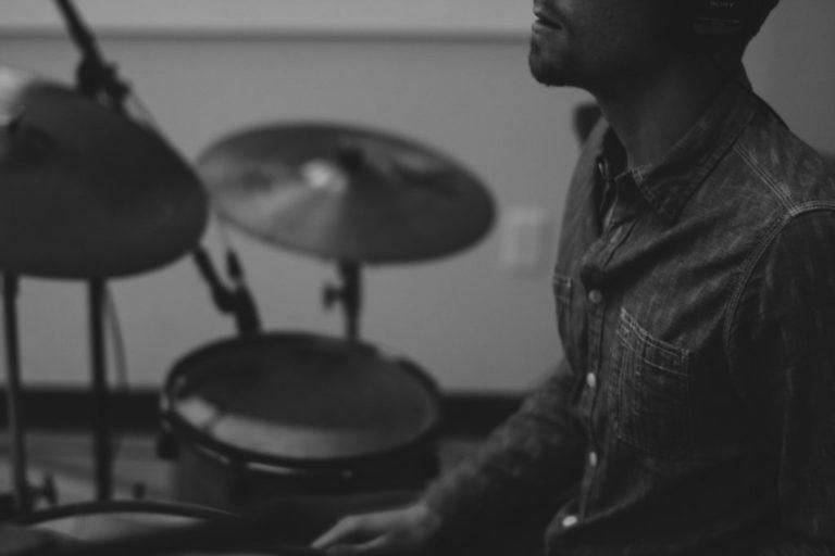 Drum Machine