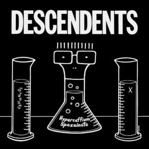 Hypercaffium Spazzinate von den Descendants
