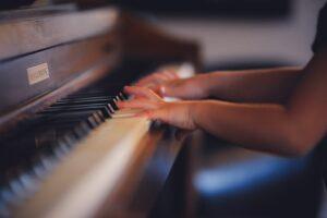 Die große Kunst, Musiker zu werden